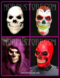 halloween prosthetic makeup kits foam latex prosthetics and masks the morphstore do not open