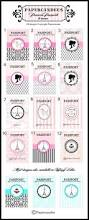 Sweet 15 Invitations Cards The Original Paris Passport Invitations Paris Invitation Set Of
