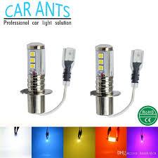 sale led osram 30w 1400lm fog lights h3 h series 12v 24v auto