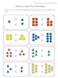 76 best greater than less than images on pinterest kindergarten