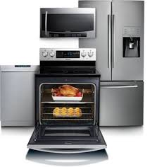 Samsung Kitchen Appliance Package by Samsung Kitchen Suite Kenangorgun Com