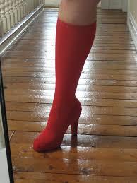 halloween socks daring dressmaker halloween 2010 part one wonderwoman