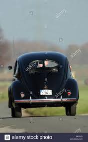 black volkswagen beetle car vw volkswagen volkswagen beetle model year 1949 1953 black