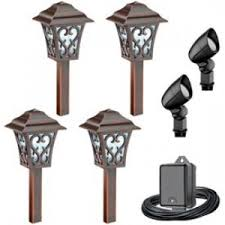 Low Voltage Led Landscape Lighting Malibu Lighting 8400 9906 06 Malibu Landscape Lighting Low