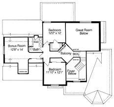 Split Two Bedroom Layout All Plans