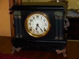 Forestville Mantel Clock Sessions Raven Clock U2013 Antique And Vintage Clock Collecting U0026 Repair