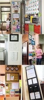 kitchen message center ideas refrigerator command center dollar tree frames and free