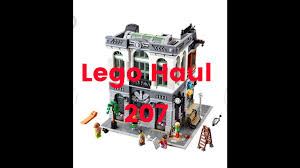 target creator lego black friday lego haul 207 target and bricklink youtube