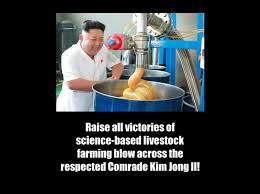 Kim Meme - artist creates kim jong un meme generator artnet news