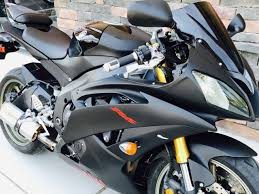 2008 yamaha yzf r6 for sale in las vegas nv freedom euro cycle