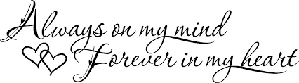 in loving memory quotes plus wall quotes memorial quotes always