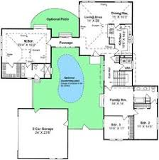 multi family compound plans multi family house plan not a fan of the dated exterior but i