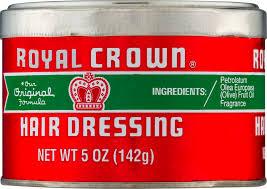 royal crown hair dressing our original formula 5 0 oz walmart com