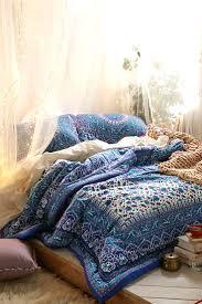 Bohemian Style Comforters Amazon Com Lelva Boho Style Bedding Set Bohemian Ethnic Unusual
