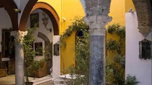 hotel mezquita córdoba spain youtube