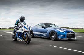 nissan gtr vs porsche 911 drag race special featuring bmw porsche ferrari mclaren and