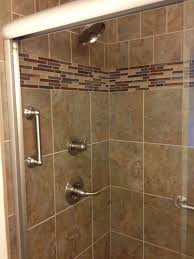 trend decorative bathroom tile borders 49 on home office design