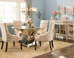 Ebay Dining Room Sets Table Fascinate Splendid Extendable Round Dining Table Ebay