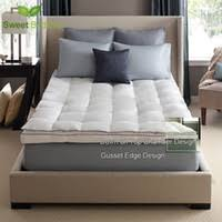 wholesale mattress topper buy cheap mattress topper from chinese