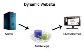 s website website static vs dynamic javatpoint