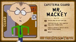 character is what you do when nobody s watching quote mr mackey south park archives fandom powered by wikia