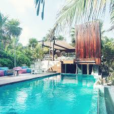 the place to be u2013 tulum mexico u203a pretty hotels