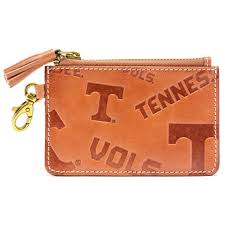 alumni wallet tennessee wallets ut checkbooks tennessee volunteers billfold