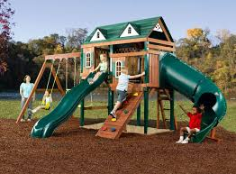 Backyard Swing Set Ideas by 40 Best Swing Set Ideas Images On Pinterest Backyard Playground