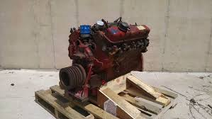 ford fi 534 engine long block used bcn c5he6015a8a hcn