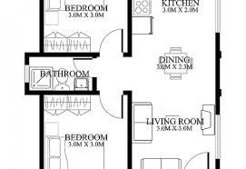 Floor Plan Of Bungalow House In Philippines 5 Small House Plan Design Philippines House Ideas Plan Design