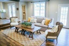 the raggedy ranch magnolia homes fixer upper floor trim