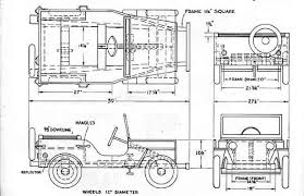 28 car plans heavy duty car dolly plans model 1000 johnson