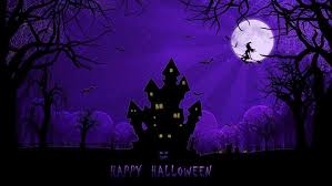 background halloween image backgrounds halloween wallpaper cave