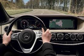 2018 mercedes benz s class w222 facelift brings back the inline