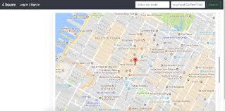 Google Map New York Reactjs React Google Map Marker Not Cenetered Stack Overflow