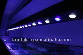 3 watt led aquarium lights small 60w led aquarium light bar 3 watt cree dimmable fish tank