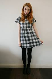 gingham dress archives hannah louise fashion