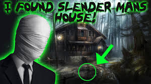 Slender Man Know Your Meme - list of synonyms and antonyms of the word slenderman s why