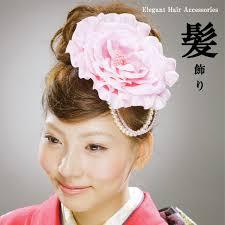 kimonokyokomachi rakuten global market hair ornament graduation