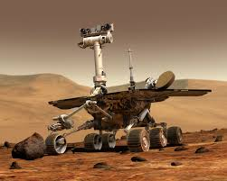 what is mars nasa