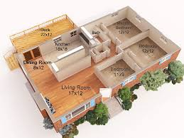 sky blue media virtual floorplans 3d floorplan renders replace our