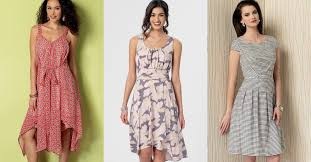 dresses to wear to an afternoon wedding what to sew to wear to a wedding mccalls social