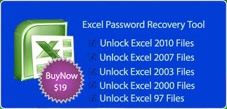 ms office excel 2007 password recovery tool can recover excel