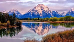 Wyoming mountains images Wyoming scenery wallpaper jpg