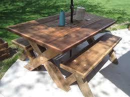 Farmhouse Patio Table by Farmhouse Patio Chairs Fence Row Furniture