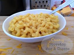 creamy stovetop mac u0026 cheese rd in the midwest
