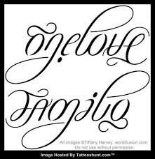 ambigram tattoos and designs page 640