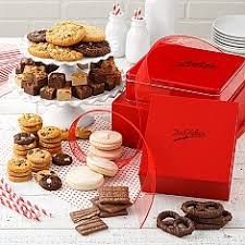 gift towers gourmet cookie gift towers mrs fields cookies