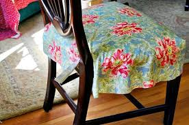 how to cover a chair in the studio how to re upholstery a fixed seat chair