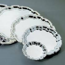 engraved platters personalized silver bowls platters engraved silver bowls